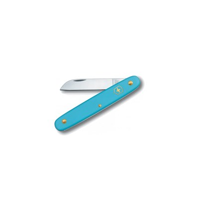 Victorinox Floral Knife - Blue