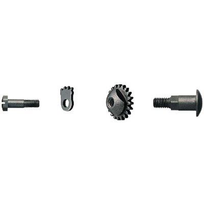 Felco Replacement Nut & Bolt Set