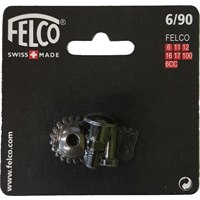 6-90 Felco Replacement Nut & Bolt Set for Models 6,11,12,100
