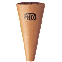 F912 Felco Leather Cone Holster