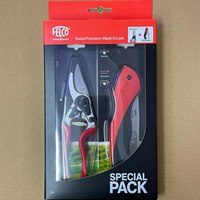 FELCD10 Felco Model 8 & Felco 600 Gift Box
